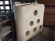 Water tank rapid plus 1740w x 500d x 1650h each 1000 Litres Croydon Burwood Area Preview