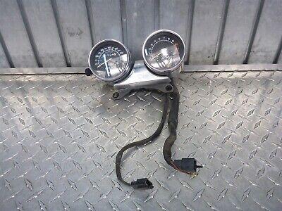 98 Honda Magna VF 750 VF750C2 Gauges Gauge Meter Display Indicators