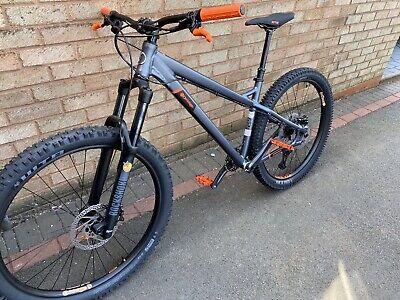 Orange Crush Comp Mountain Bike Medium