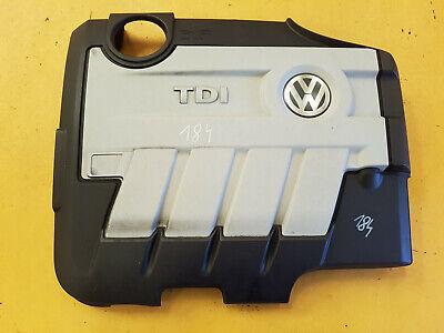 VW PASSAT B6 2.0 TDI ENGINE CBA 2005-2010 DIESEL TOP ENGINE COVER 03L103925