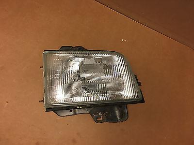 1998 1999 2000 2001 2002 Isuzu Trooper Acura SLX right passenger headlight