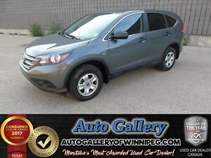 2014 Honda CR-V LX AWD *Backup Cam