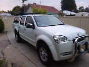 2009 Great wall V240 4x2 Midvale Mundaring Area Preview