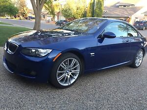 2009 BMW 3-Series 335i xDrive M series