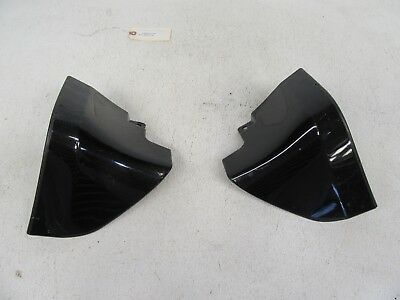 11 12 13 14 INFINITI M56 M37 Q70 FRONT 2 RIGHT LEFT SPLASH GUARD MUD FLAP LOT240