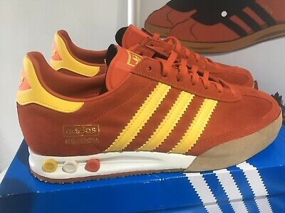 Adidas Kegler Super 8 UK 8 US BNIBWT not Dublin Stockholm Berlin
