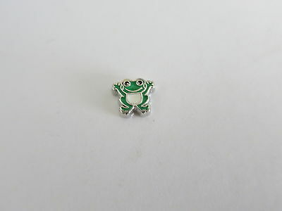 FROG Floating Charm for Living Memory Locket BUY 5 GET 2 FREE