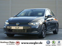 Volkswagen VW Golf Style 1,5 l TSI ACT OPF 150 PS 6-Gang