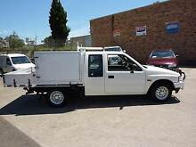 1995 Holden Rodeo Ute North St Marys Penrith Area Preview