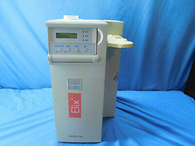 Millipore Elix 10 Uv Water Purification System