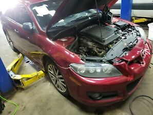 2006 Mazdaspeed6 **Partout**