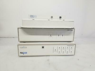 Varian Medical X-ray Command Processor Power Supply Flat Panel Detector