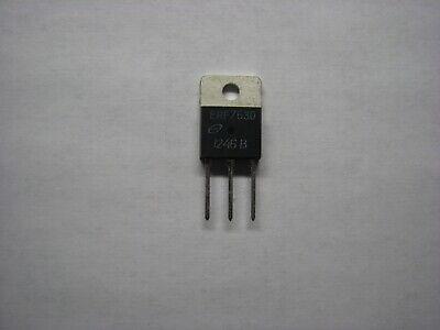 Ekl Erf7530 Rf Power Mosfet Nos Rfx 75 85 85d 150