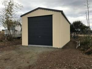 Shed for Rent - Boonah