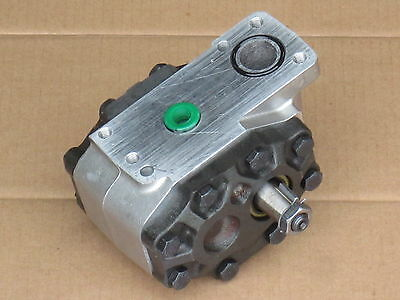Hydraulic Pump For Ih International 454 464 484 485 574 584 585 674 684 784 785