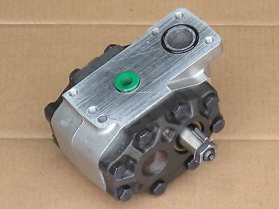 Hydraulic Pump For Ih International 454 464 484 485 574 584 585 674 684 784 785