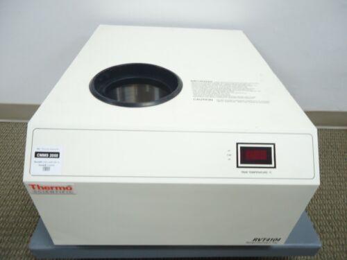 THERMO FISHER SCIENTIFIC RVT4104-115 Refrigerated Vapor Trap 115V/12A/60Hz