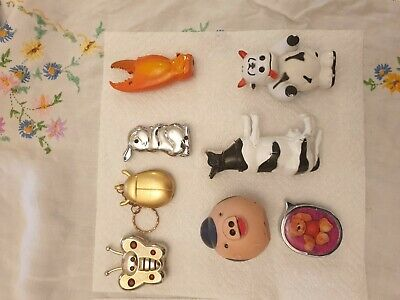 Collectible vintage lighters