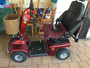 'Shoprider' Mobility Scooter $850 neg Magill Campbelltown Area Preview