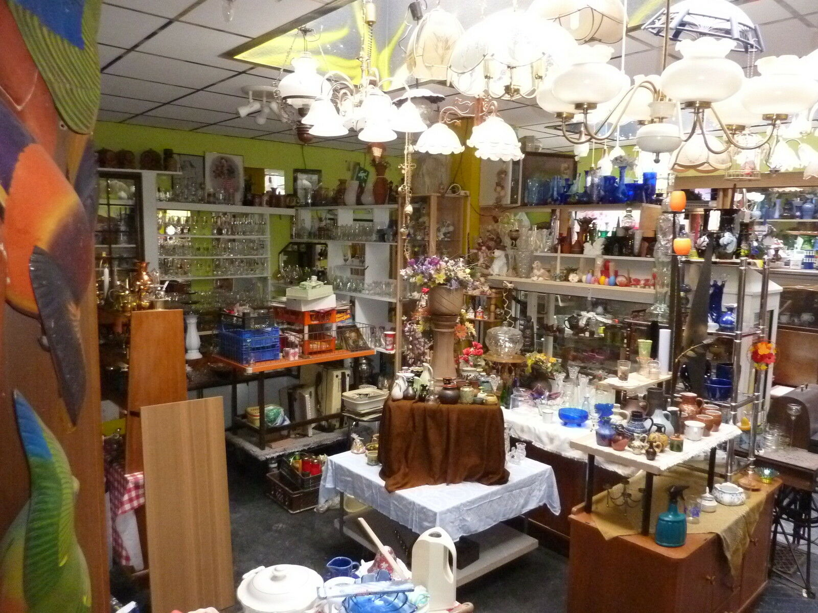 BLAA-Shop