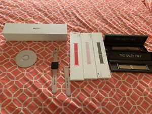 Apple Watch SERIES 3 GPS   CELLULAR GOLD 42mm PACKAGE