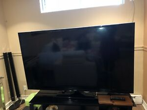 Tv Samsung smart 65´´