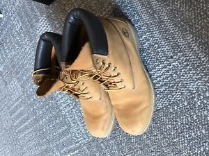 """Authentic Timberland 6"""" boot"""