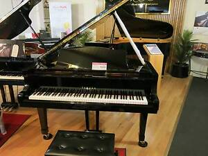 Yamaha G2EPE 175cm Classic Grand Piano AAA condion AS NEW Maylands Norwood Area Preview