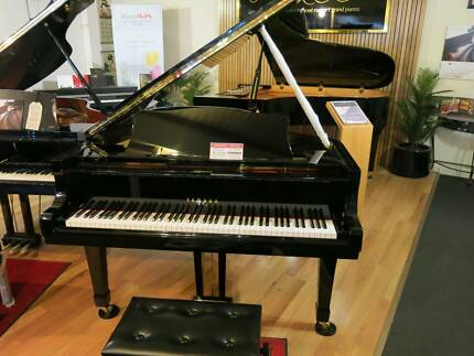 Yamaha G5EPE 197cm Grand Piano as NEW-SOLD! another coming soon Maylands Norwood Area Preview