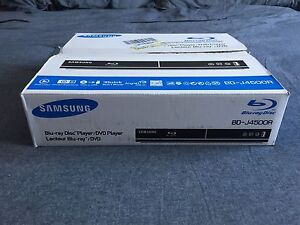 Lecteur Blu-ray Samsung comme neuf