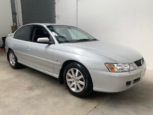 HOLDEN COMMODORE VY 25TH ANNIVERSERY 1 OWNER GENUINE 94,000 KLMS Noosaville Noosa Area Preview