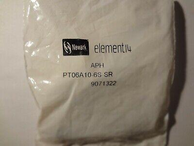 Amphenol Pt06a-10-6ssr Connector.