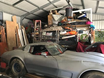 1979 Corvette Coupe Redcliffe Redcliffe Area Preview