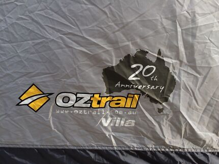 Family Dome Tent & Black Stump Mosquito Dome Tent | Camping u0026 Hiking | Gumtree ...