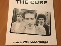The Cure °° Rare 70s recordings °° Vinyl limited Ludwigsvorstadt-Isarvorstadt - Isarvorstadt Vorschau