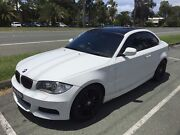 BMW 135i Coupe E82 Sports Car Cartwrights Hill Wagga Wagga City Preview