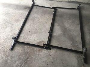 Double/Queen bed frame