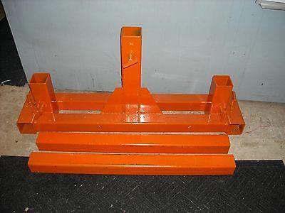 Portable Universal Capstan Stand For Condux  Arnco Units