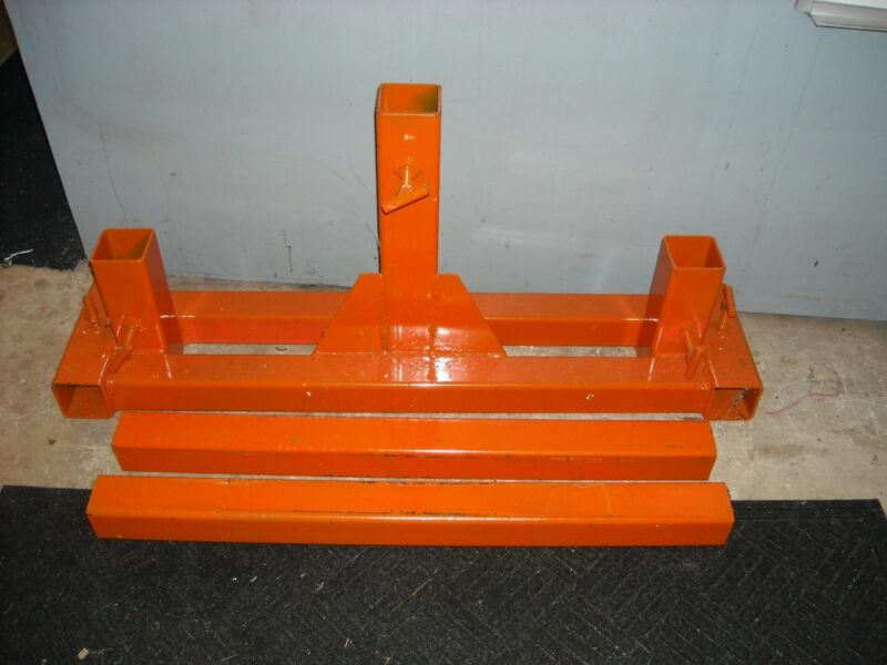 Portable Universal Capstan stand for condux  & arnco units