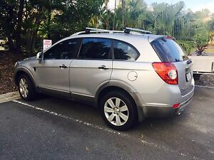 Holden Captiva 1st Owner Benowa Gold Coast City Preview