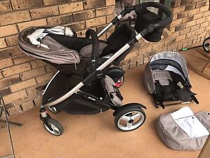 Strider compact 2013 Maitland Maitland Area Preview