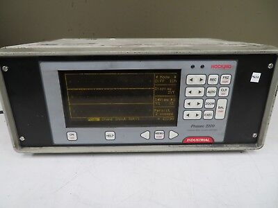 Hocking Phasec 2200 Eddy Current Flaw Detector Ndt Ge Olympus Staveley Mw34