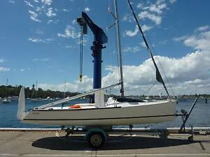 Archambault Sprinto Sportsboat Perth Perth City Area Preview