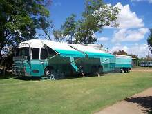Motor Home for Sale Capella Central Highlands Preview