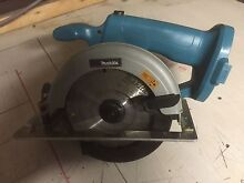 Makita saw Largs Bay Port Adelaide Area Preview