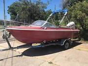 Haines Hunter V16R Morayfield Caboolture Area Preview