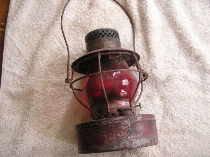 Vintage Handlan  Lantern