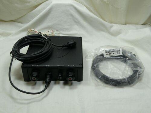Motorola PMUN1046A Universal Relay Controller for O9 Control Head, Works Fine