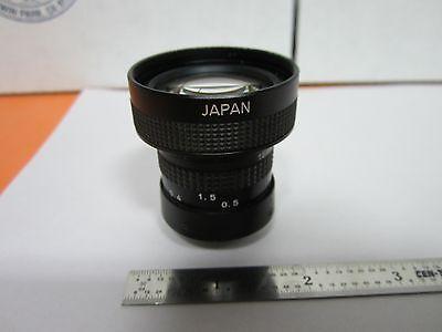 Metrology Inspection Camera Lens Japan Binb1-r-5