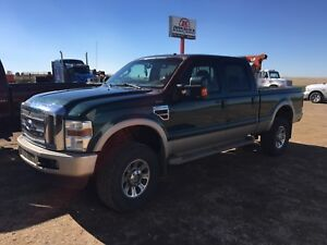 King Ranch for sale